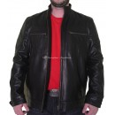 Leather jacket LJSM-05